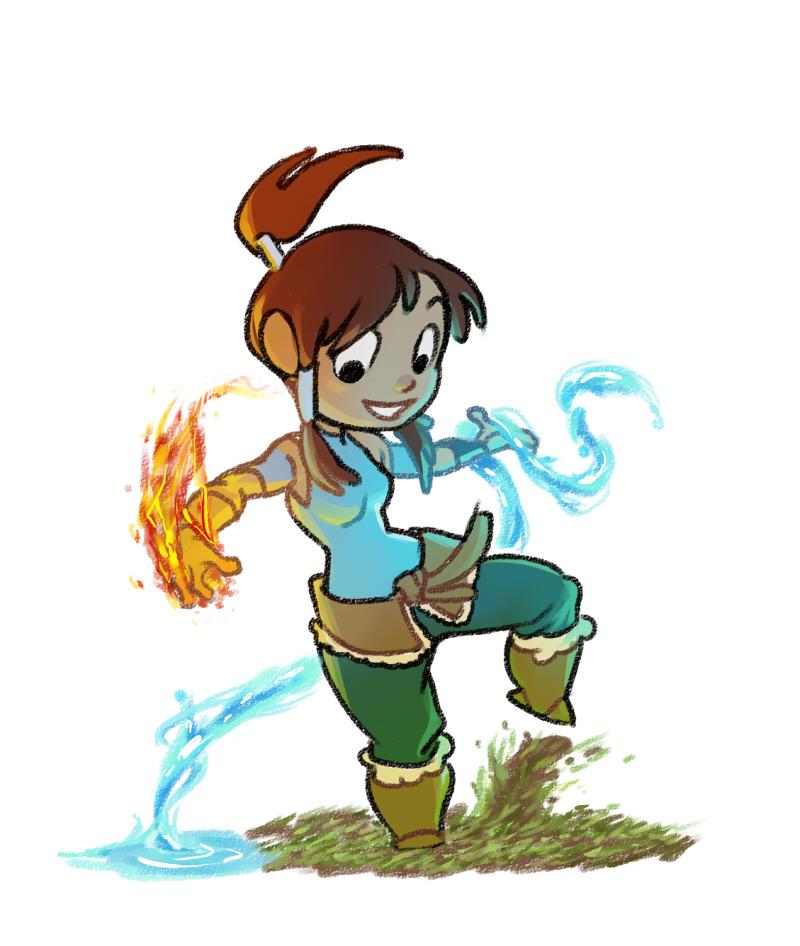 Tiny avatar by SnuffyMcSnuff