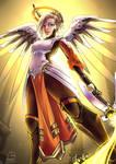 Battle Angel Mercy