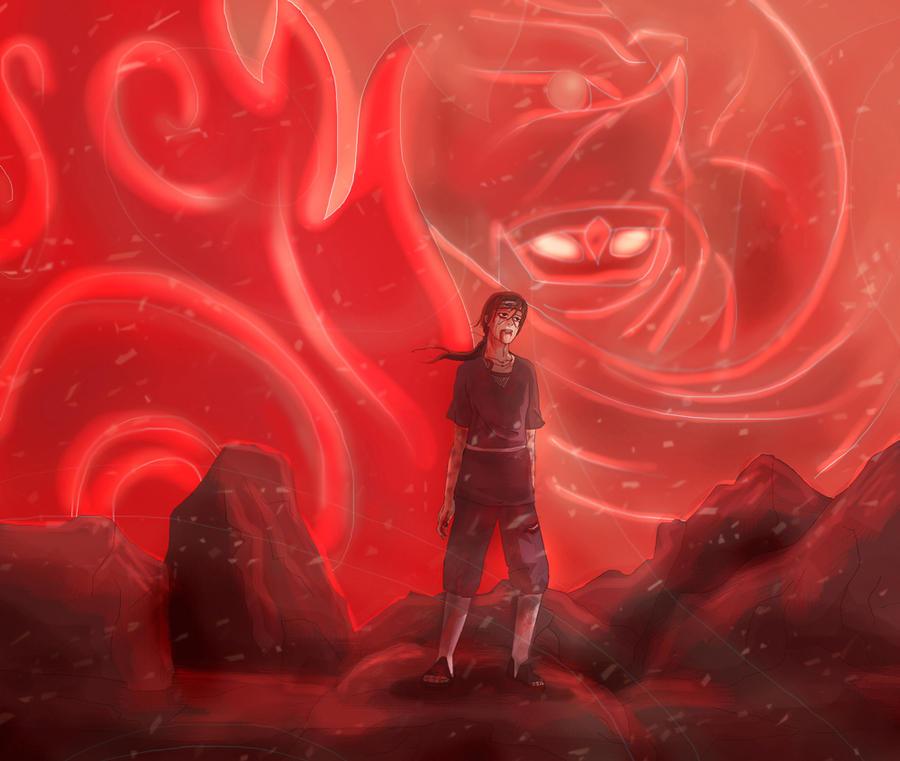 Itachi Uchiha Susanoo Wallpaper | www.imgkid.com - The ...
