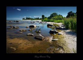 Lazy Summer Day by Erni009