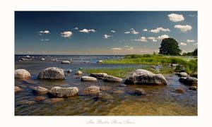 The Baltic Stone tears by Erni009
