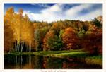 Fairy-tale of Autumn