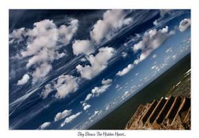 Sky Shows The Hidden Heart... by Erni009