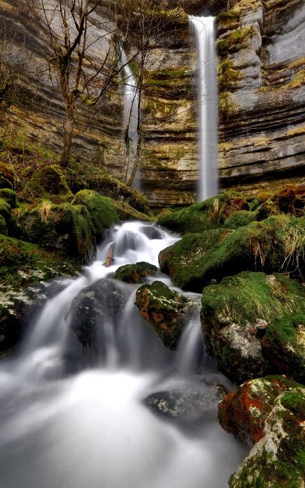 Lancot falls by emmanueldautriche