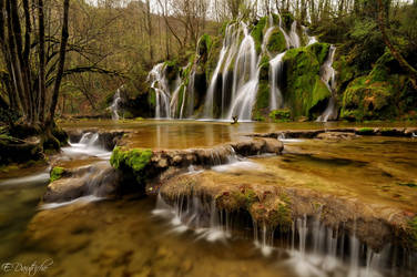 The song of water by emmanueldautriche