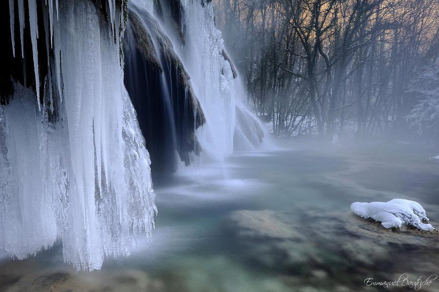 Masterpiece of winter by emmanueldautriche