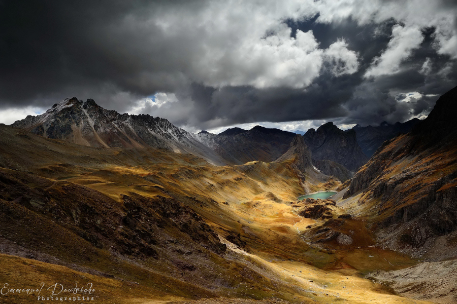 Land of nowhere... by emmanueldautriche