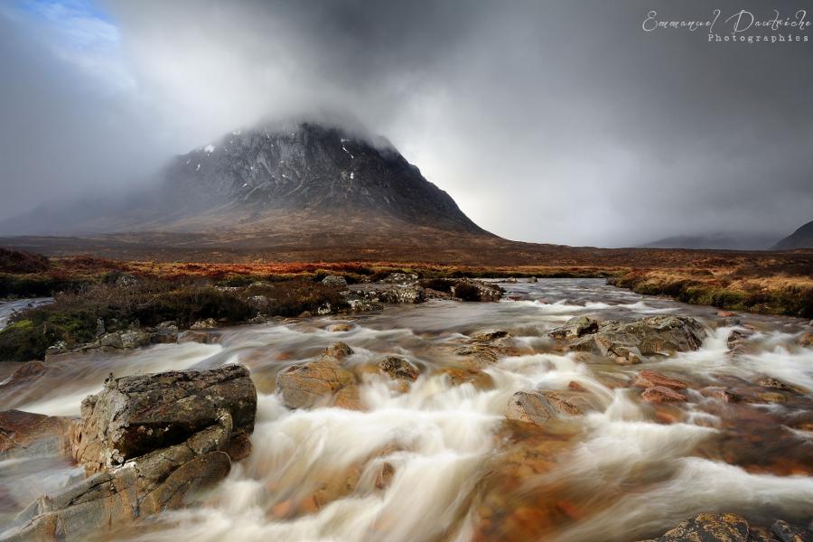 Light of the Highlands by emmanueldautriche