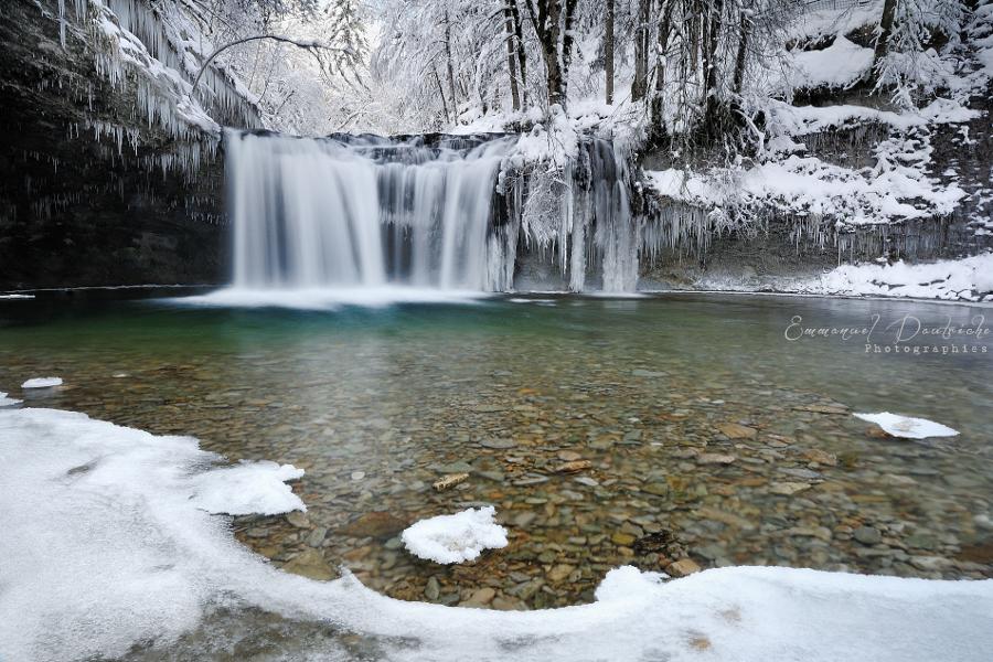 Winter wonderland by emmanueldautriche