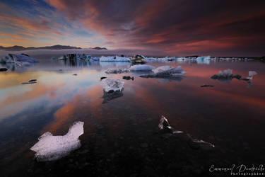 Polar dreams