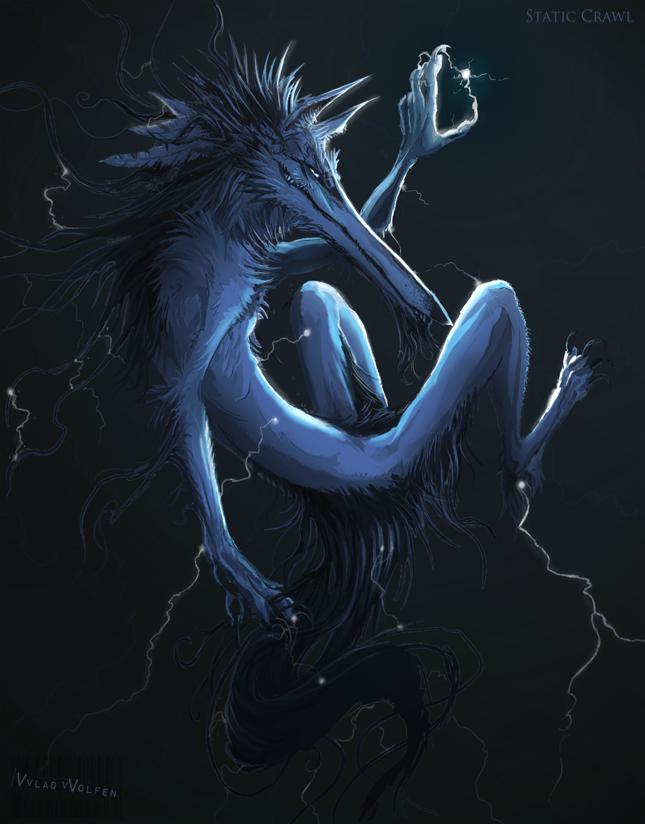 Static Crawl by Vvlad-vVolfen