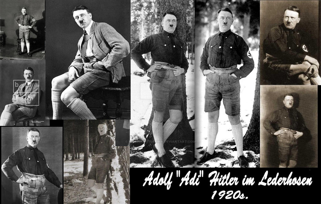 Adolf Hitler Wallpaper: Adolf Hitler 3 By Marina-Hitlerina On DeviantArt