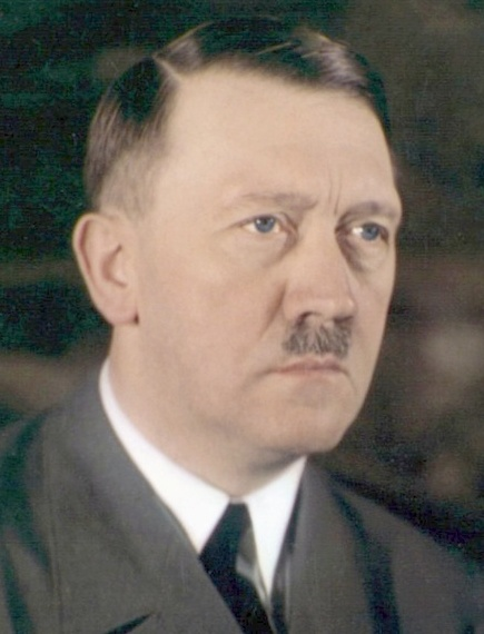 the dark childhood of adolf hitler Adolf hitler was an evil man learning about his childhood can provide insight into his later actions.