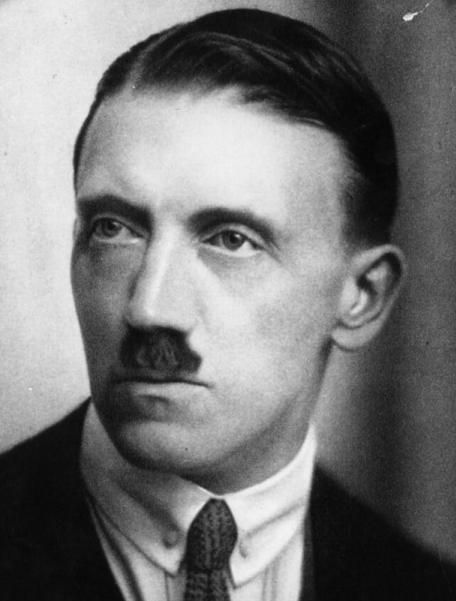 an analysis of hitlers life story Born: april 20, 1889 braunau, austria died: april 30, 1945 berlin, germany  german dictator and nationalist the german dictator adolf hitler led the extreme .