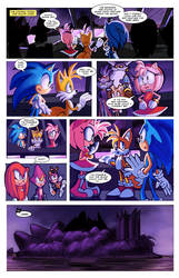 Sonic Sunshine Issue 1 Page 8