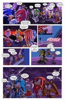 Sonic Sunshine Issue 1 Page 10