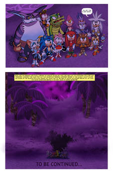 Sonic Sunshine Issue 1 Page 11