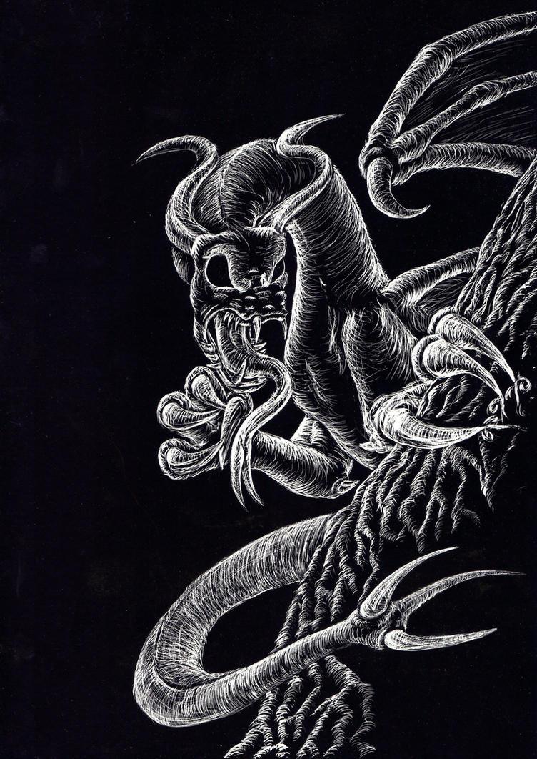 Jabbawoky by Dragonetgirl