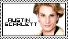 Austin Scarlett by shesgonepostal