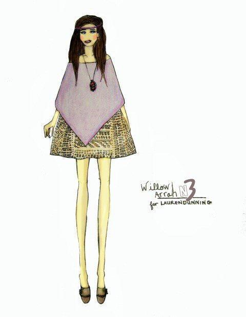 Willow Arrah