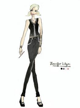 Jennifer Lilya