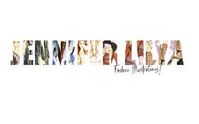 Jennifer Lilya Wallpaper