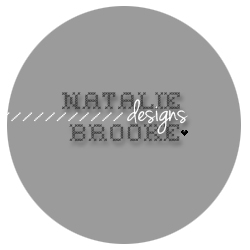 Label for my Card Packages by shesgonepostal