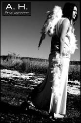 Snow Angel by dark-angel-of-chaos
