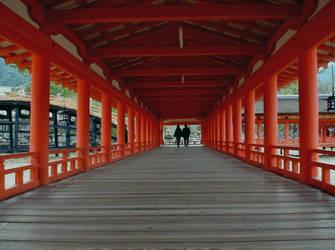 Japan VI by tomhawk