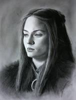 Sansa by Weadme