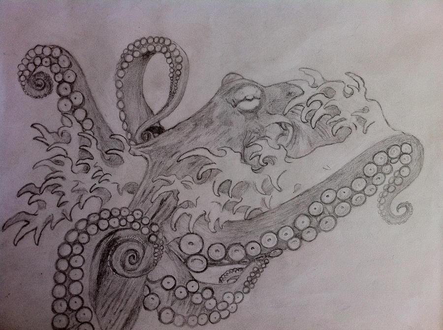 Release the Kraken by AwesomeAlton on DeviantArt