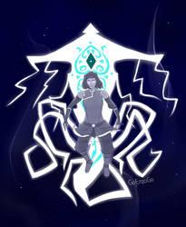 Korra - Avatar Spirit