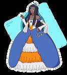 [COM] Princess Nessa