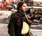 Jyn Erso Pregnant