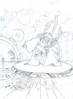 The wizz guy again. by MisterDonSir