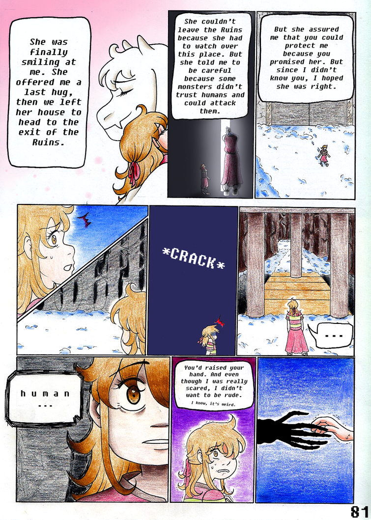 HOPETALE Chapter 5 page 81 by Anna2479