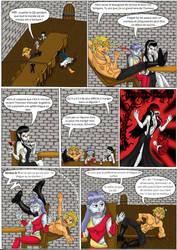 Dark Lunacy, un rp hilarant by Si-Nister