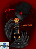 [EvasionOCT]  Pub/intro Cassandre by Si-Nister