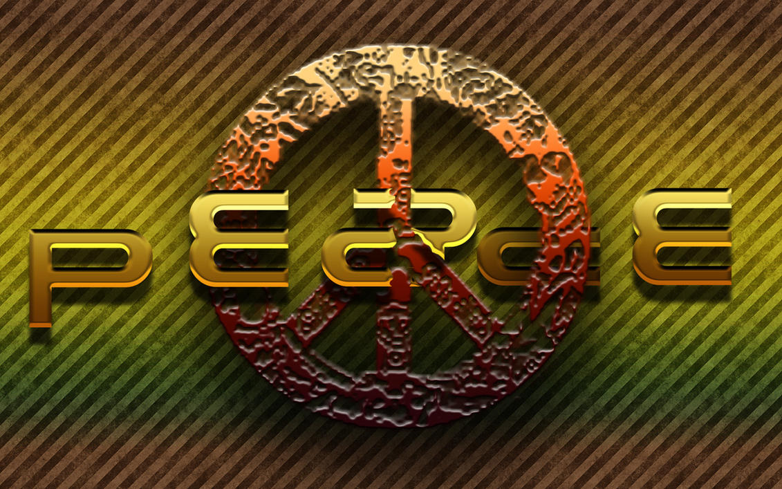 Peace by eduquito