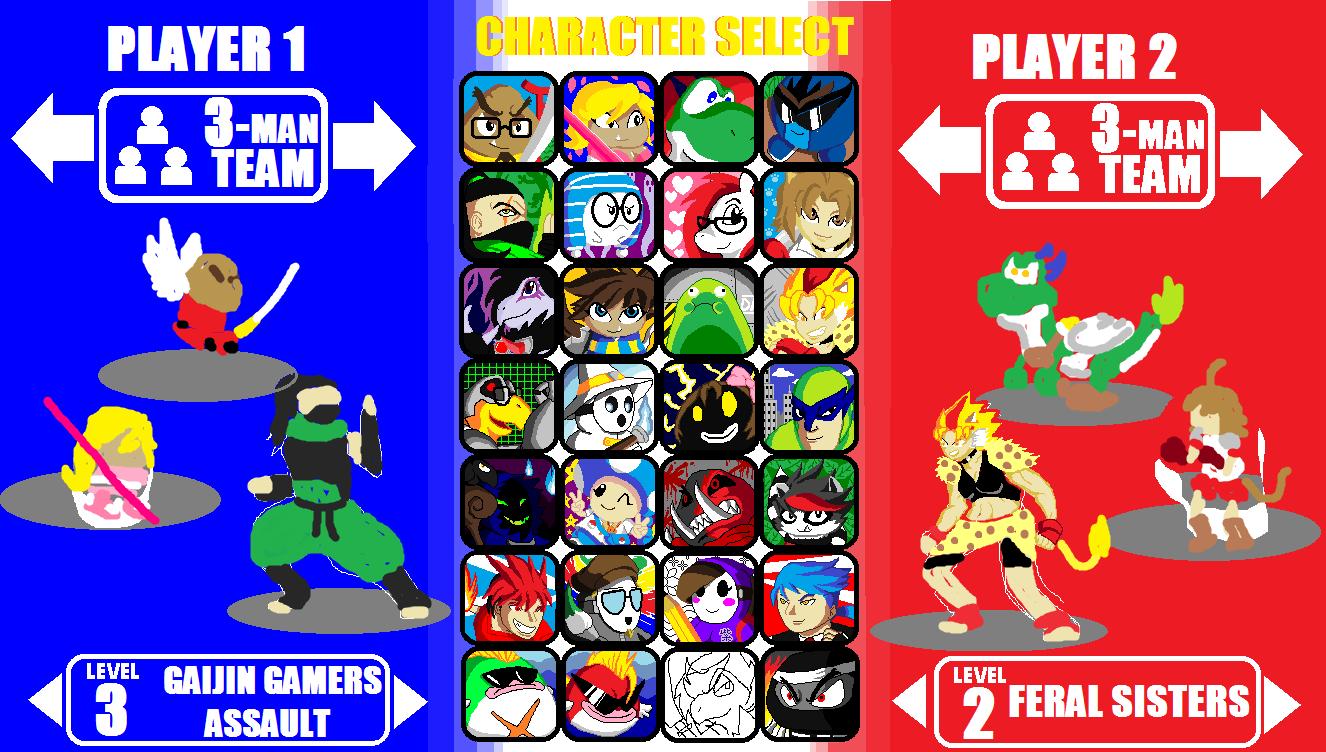 Gaijin Goomba Pixel Cutter