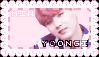 [RQ] Pastel Pink Suga Stamp by IoveIetter