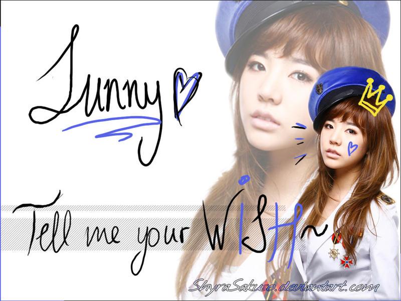 [PICS] Sunny Wallpaper Collection SNSD__Sunny_by_ShyraSakuso
