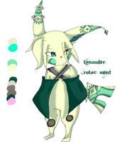 RC: Lysander by AegiB