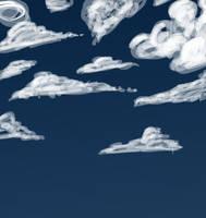 Cloud Practice by AegiB