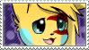 Skylar stamp by AegiB