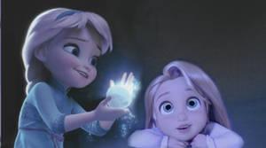 It's Magic by IAmZBEST