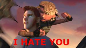 I Hate You #3 by IAmZBEST