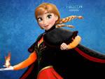 Fiery Anna