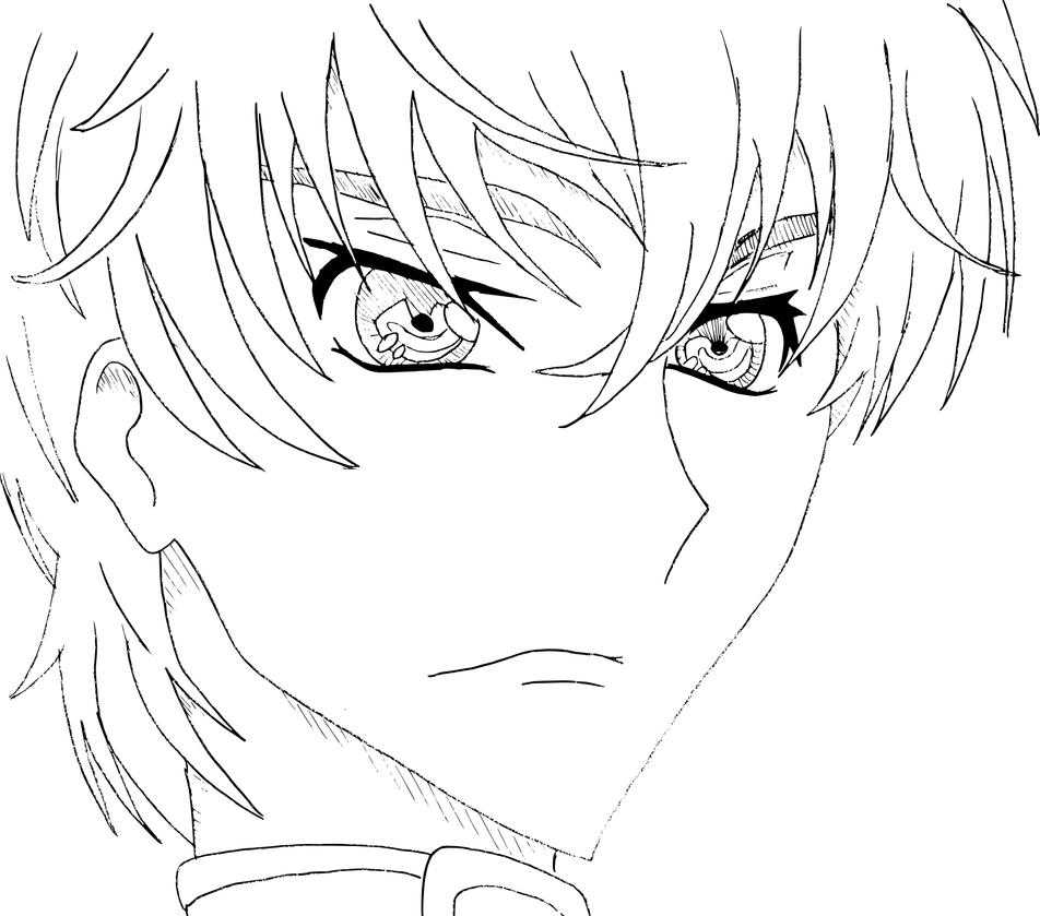 Manga by SuperTheo32