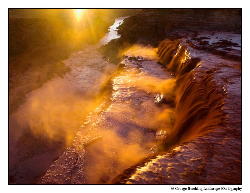 Grand Falls 2 by gwrhino